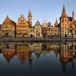Захватывающая история Бельгии