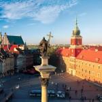 10 интересных фактов о Варшаве