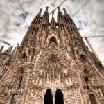 Барселона: в гостях у Гауди