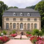 Живописные города Люксембурга: Эхтернах.