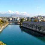 Почему стоит посетить Женеву?