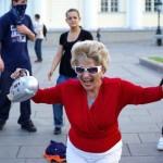 Пожилые люди в Испании, какие они?