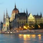 Едем в Венгрию