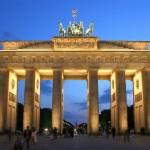 Берлин, столица Германии