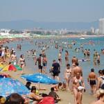 Солнечный берег – Болгария