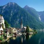 Где лучше отдыхать в Австрии