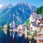 Отдых в Верхней Австрии