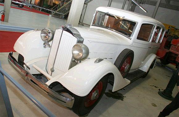 Бельгийский «Автомир»2