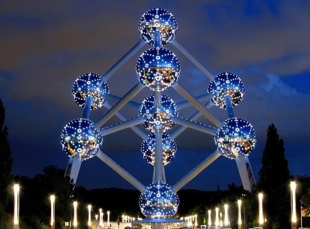 Что можно значительное увидеть в Брюсселе2