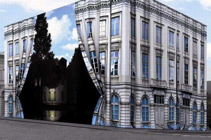 Что можно значительное увидеть в Брюсселе3