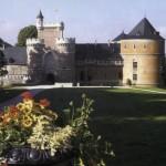 Маленький экскурс в историю Бельгии