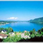 Озера Каринтии – отличный отдых
