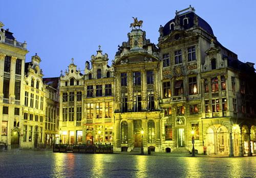 Едем в Бельгию – посещаем основные достопримечательности
