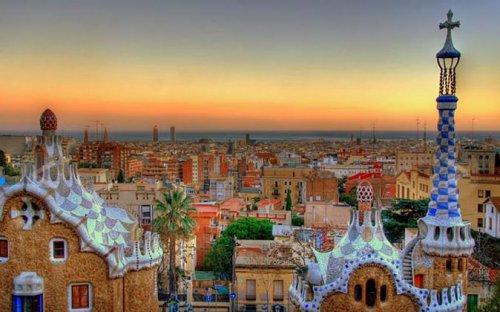 Едем в Испанию – музей под открытым небом