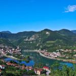 Отдыхаем на курортах Венгрии – посещаем Вишеград