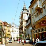 Отдыхаем на курорте Баден-Баден