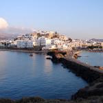 Отдыхаем на острове Наксос
