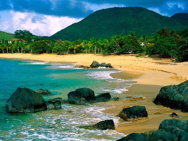 Отдыхаем на острове Тенерифе