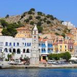 Отдыхаем в Греции – посещаем интересные места