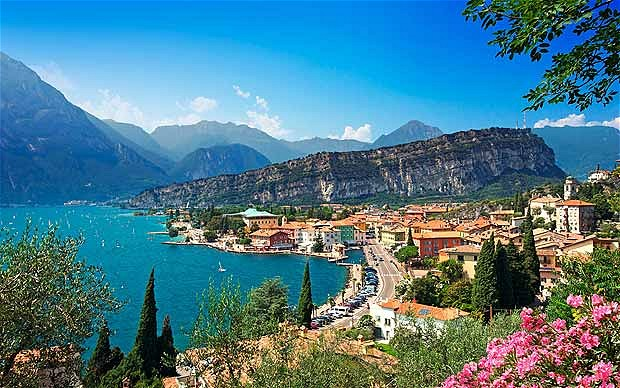 Отдыхаем в Италии – едем на озеро Гарда