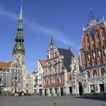 Отдыхаем в Латвии – посещаем интересные места Риги