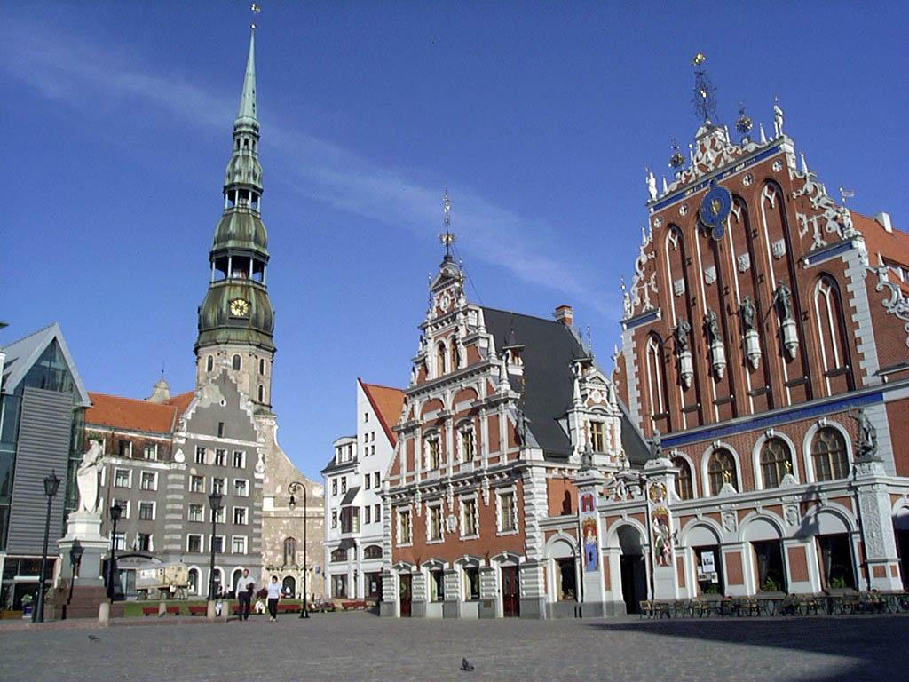 Отдыхаем в Латвии – посещаем интересные места Риги и Цесис