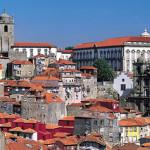 Отдыхаем в Португалии – посещаем Порто