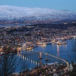 Отдыхаем в Северной Норвегии