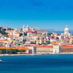 Отдыхаем в столице Португалии – Лиссабон