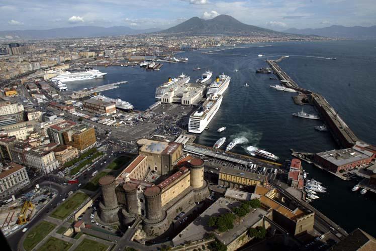 Планируем свой отдых в Неаполе