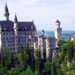 Посещаем достопримечательности Германии