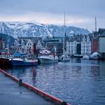 Посещаем интересные места Норвегии