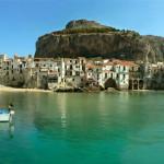 Посещаем интересные места Сицилии