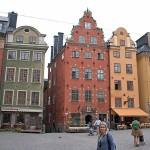 Посещаем лучшие достопримечательности столицы Швеции – Стокгольм
