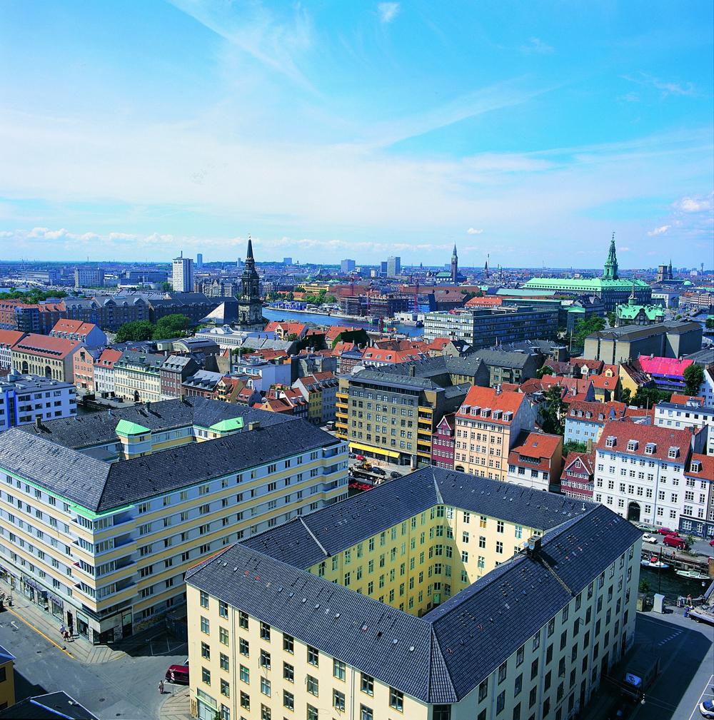 Посещаем лучшие места Дании