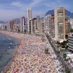 Проводим отдых на лучшем курорте Испании — Коста Бланка