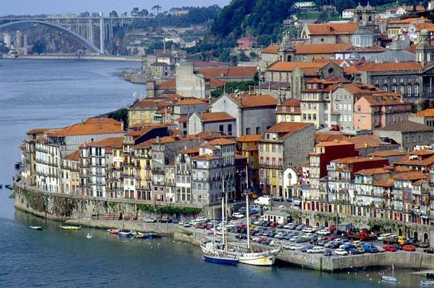 Проводим свой отпуск в Португалии