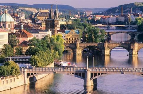 Выбираем для отдыха Чехию