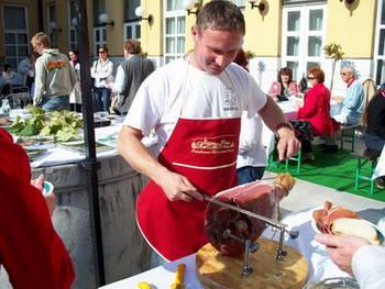 Знакомимся с национальной кухней Словении