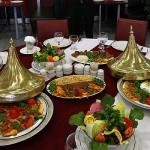 Знакомимся с национальной кухней Турции