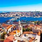 Посещаем интересные места Стамбула
