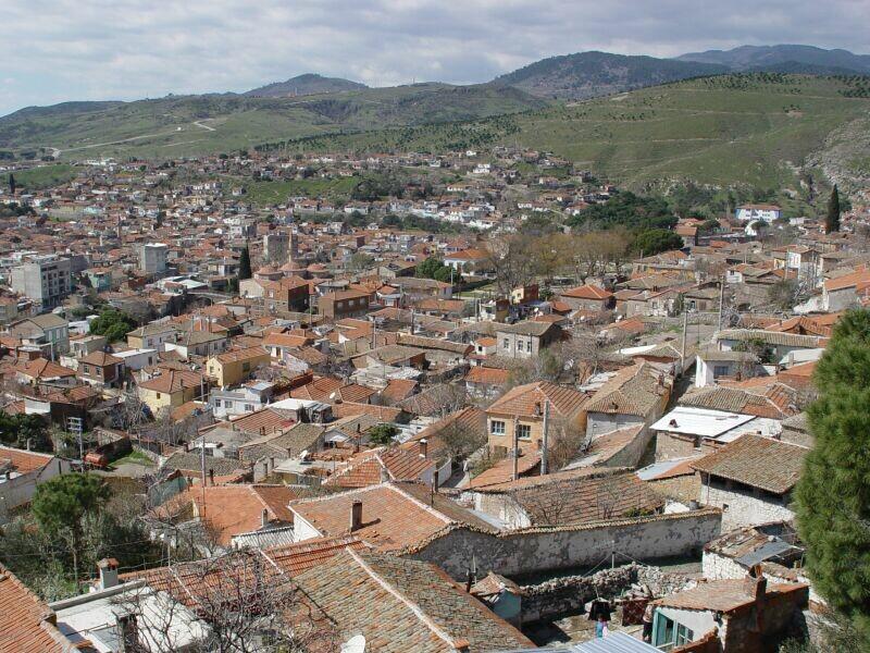 izmir-Bergama