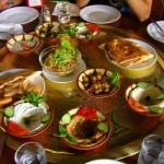 Знакомимся с национальной кухней Латвии