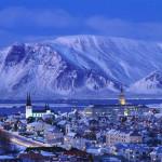Узнаем о туризме в Исландии