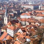 Едем отдыхать в Любляну