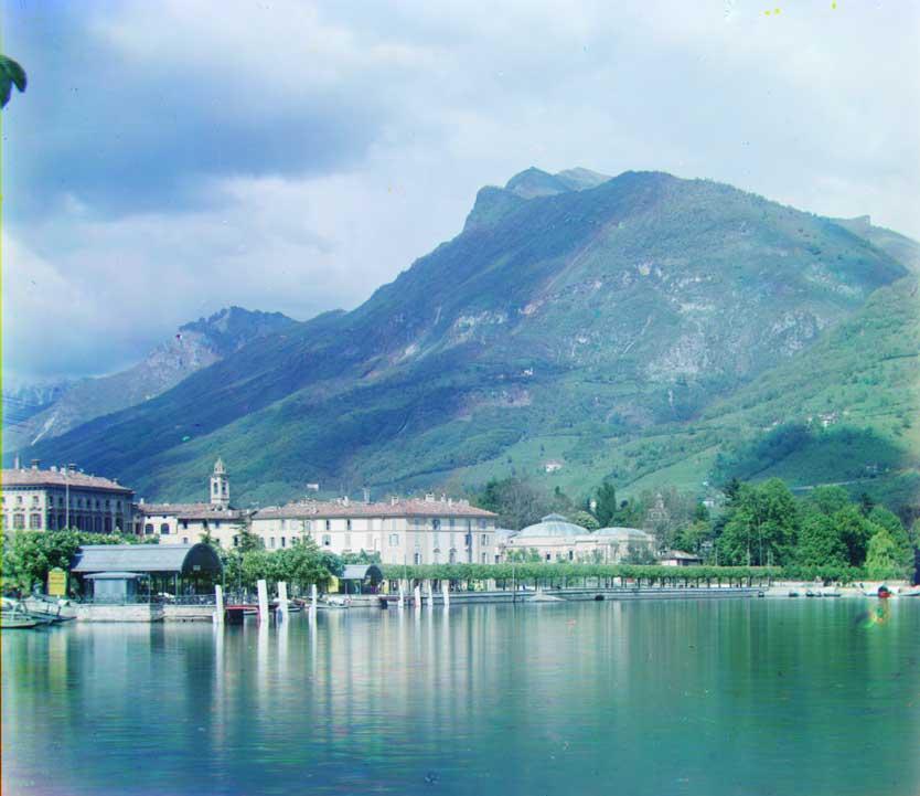 Едем отдыхать в Швейцарию всей семьей