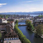 Едем в Швейцарию – посещаем города-курорты