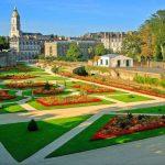 Едем в небольшой городок Франции  –  Ванн