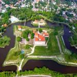 Посещаем Латвию — путешествуем в средневековье
