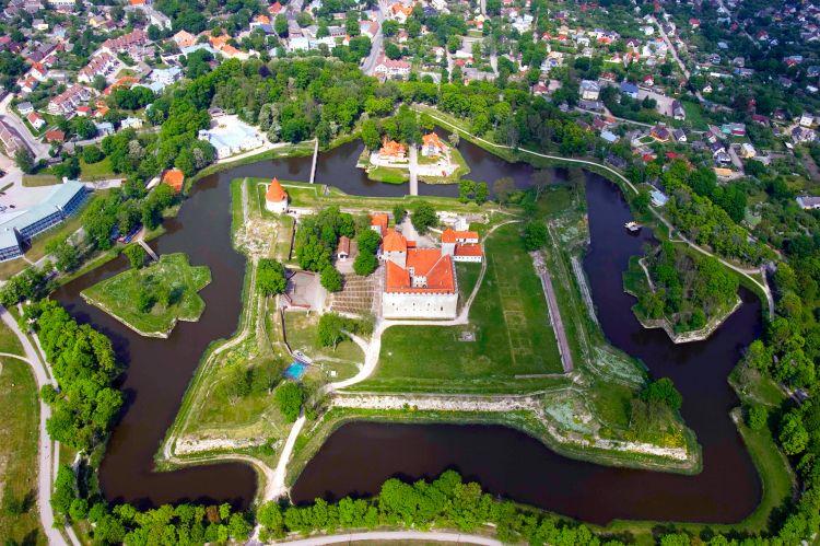 Посещаем Латвию - путешествуем в средневековье